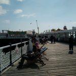 Ponton Pier