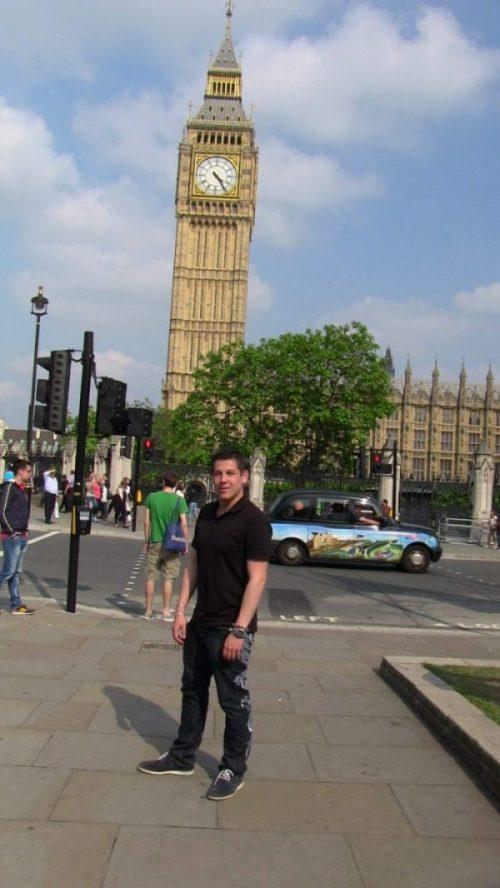 Angleterre – Londres…Pour ne pas faire comme tout le monde