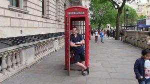 Nhan London
